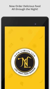 Ni8life apk screenshot