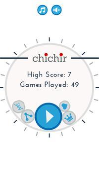 Chichir screenshot 1