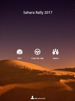 Sahara Rally screenshot 5
