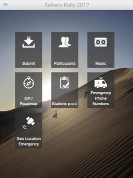 Sahara Rally screenshot 12