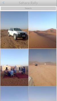Sahara Rally screenshot 2