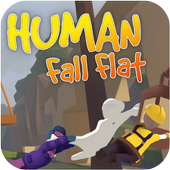 Human Fall Flat Guide New icon