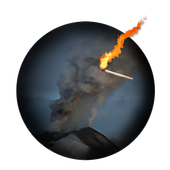 Crater Match Surfer icon