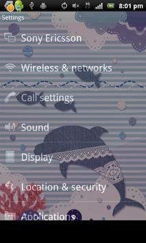Privacy Guard Filter(Girls) apk screenshot