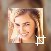 Insta Square Profile DP icon