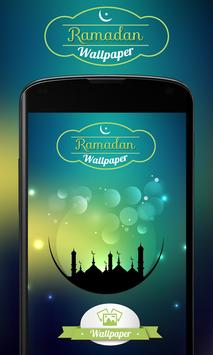 Ramadan Live Wallpapers poster
