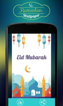 Ramadan Live Wallpapers apk screenshot