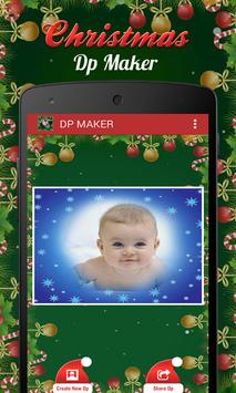 Christmas Dp Maker screenshot 3