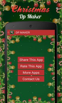 Christmas Dp Maker screenshot 4