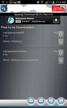 Download My PC Files apk screenshot