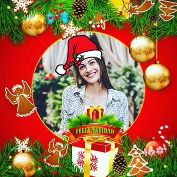 merry christmas photo editor screenshot 9