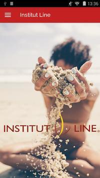 Institut Line poster