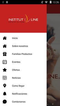 Institut Line screenshot 1