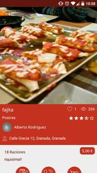 Custom Cook apk screenshot