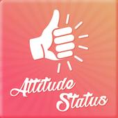 Attitude Status – Latest Hindi,Tamil,Tulugu Quotes icon