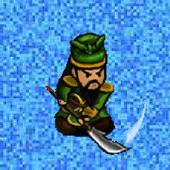 Fury 3 Kingdoms icon