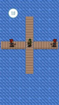 Fury 3 Kingdoms screenshot 1