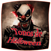 Tonos de Halloween icon