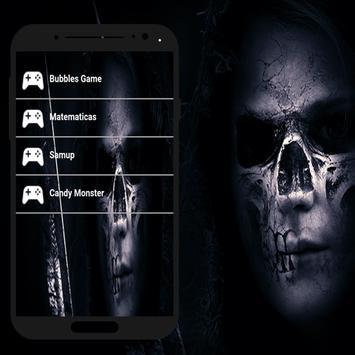 Tonos de Halloween Gratis 2017 apk screenshot