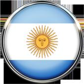 Argentine Radio Live icon