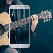 Tonos de Guitarra para Celular Gratis icon