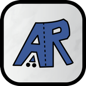 App – A – Ride Driver icon