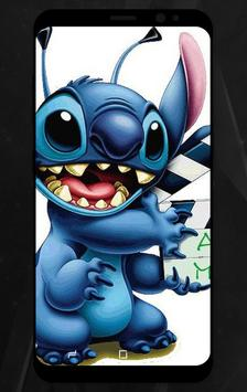 HD Wallpaper of Lilo and Stitch screenshot 2