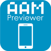 AppArtMakerPreviewer icon