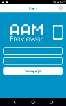 AppArtMakerPreviewer apk screenshot