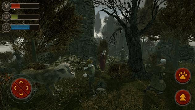 Manticore Simulator Action apk screenshot