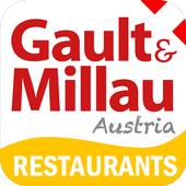 Gault&Millau Guide Österreich icon