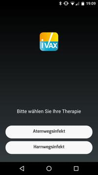 iVAX poster