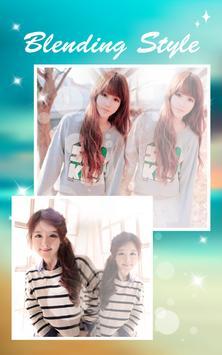 Photo Blender poster