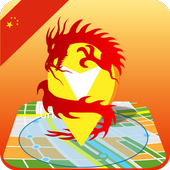 Nearby Locator : China icon