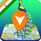 Nearby Locator : India icon