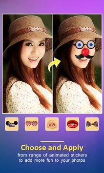 Animated Face Changer apk screenshot