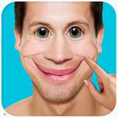 Face Warp : Funny Faces icon