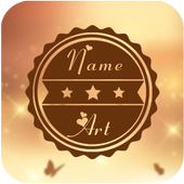 Name Art - Text Effect icon
