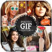Photo Gif Editor icon