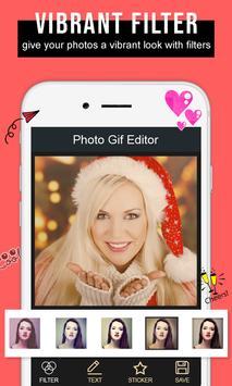 Photo Gif Editor screenshot 3