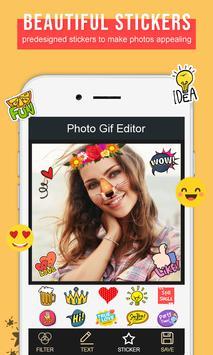 Photo Gif Editor screenshot 4