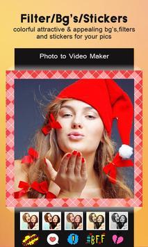 Photo 2 Video Maker screenshot 3