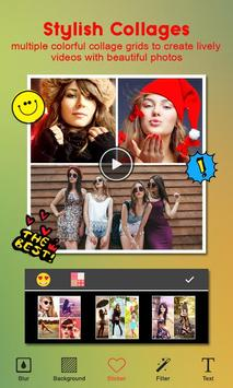 Photo 2 Video Maker screenshot 2