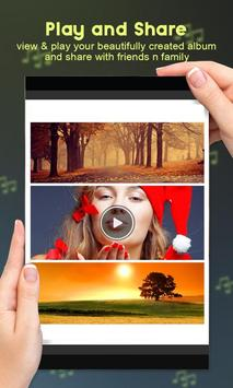 Photo 2 Video Maker apk screenshot