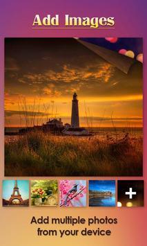 Photo Video Maker apk screenshot