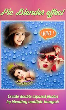 Pic Blender Effects apk screenshot