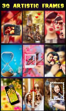 PIP Photo Art apk screenshot