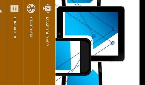 Mobile App Builder - Create & Earn From Mobile App screenshot 4