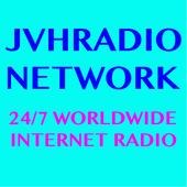 jvhradio network icon