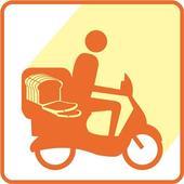 Roti Express icon